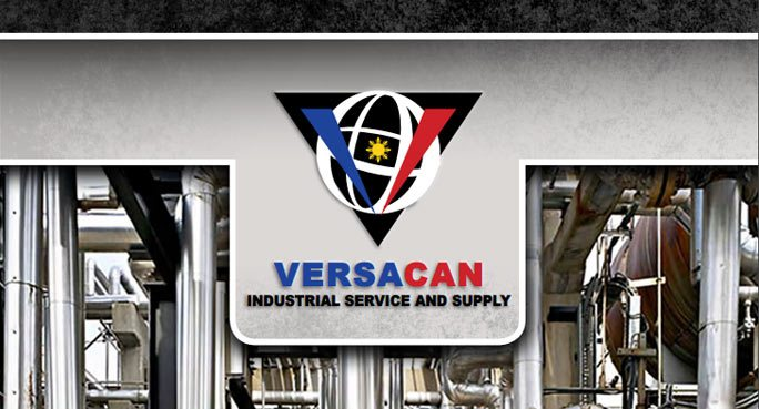 Versa-Can Industrial Service and Supply